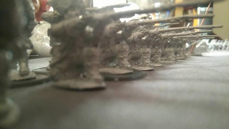 armée louis 15 15841310