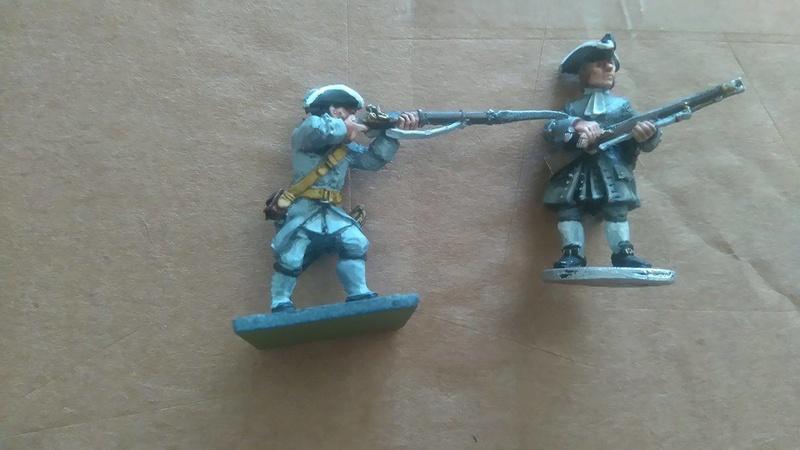 armée louis 15 15935510