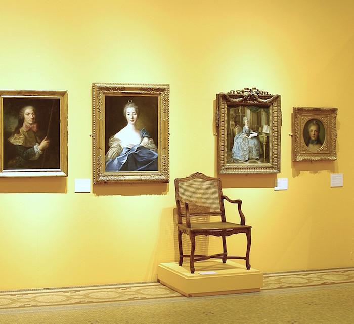 Lié-Louis Périn-Salbreux : Portrait de Marie-Antoinette ou de Madame Sophie ? 14711010