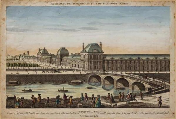 Le palais des Tuileries - Page 10 15027810