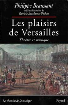 """Exposition à Versailles """"Fêtes et divertissements à la cour. - Page 2 97822111"""