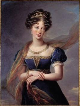 Aglaé de Polignac duchesse de Guiche - Page 2 A_loui10