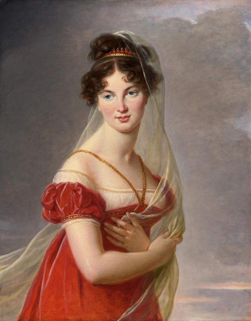 Aglaé de Polignac duchesse de Guiche - Page 2 Aglae_10