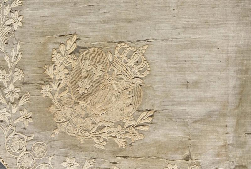Généalogie, Héraldique, Armoiries, et Blasons de Marie-Antoinette Armoir10