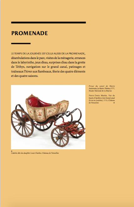 """Exposition à Versailles """"Fêtes et divertissements à la cour. Captur14"""