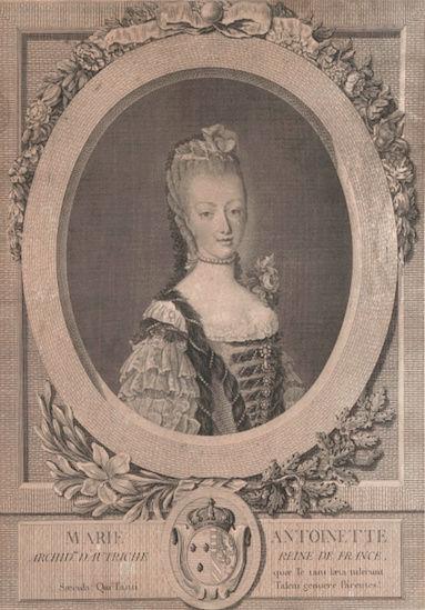 Généalogie, Héraldique, Armoiries, et Blasons de Marie-Antoinette Captur16