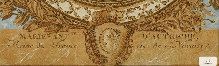 Généalogie, Héraldique, Armoiries, et Blasons de Marie-Antoinette Captur17