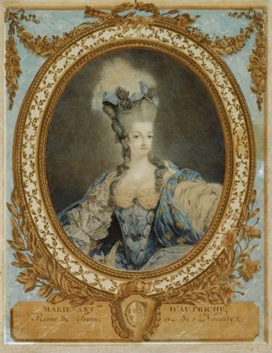 Généalogie, Héraldique, Armoiries, et Blasons de Marie-Antoinette Captur18
