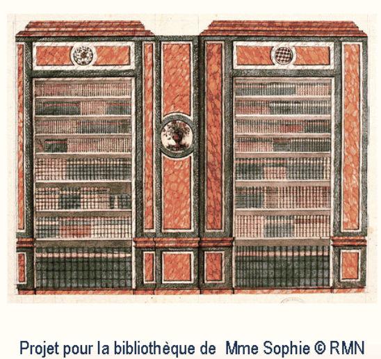 Lié-Louis Périn-Salbreux : Portrait de Marie-Antoinette ou de Madame Sophie ? Captur20