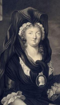 Portraits de Marie-Antoinette par la marquise de Bréhan Captur21