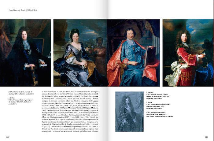 Hyacinthe Rigaud : le catalogue raisonné. De Ariane James-Sarazin Captur37