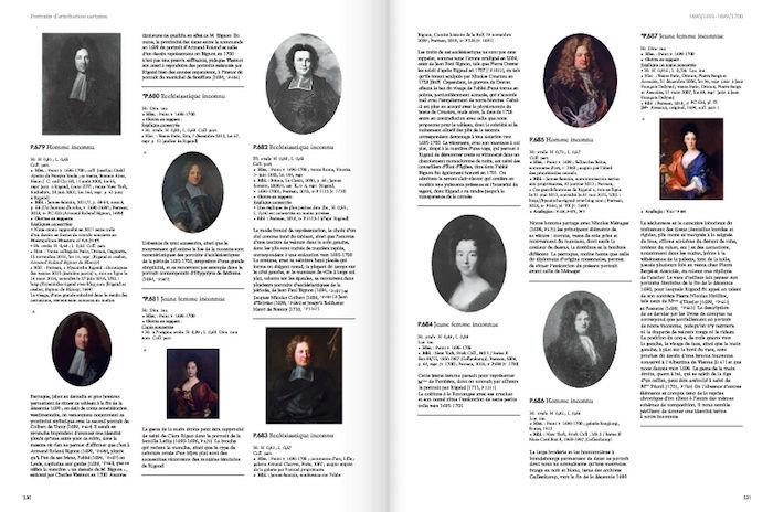Hyacinthe Rigaud : le catalogue raisonné. De Ariane James-Sarazin Captur38