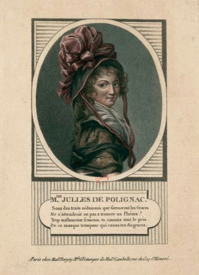polignac - Portraits de la duchesse de Polignac - Page 6 Captur52