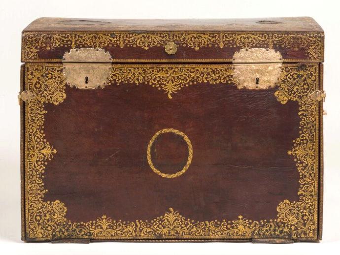 Généalogie, Héraldique, Armoiries, et Blasons de Marie-Antoinette Coffre11