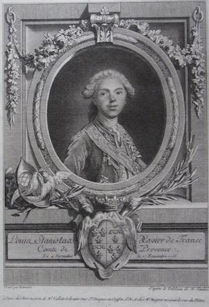 Portraits du comte d'Artois ou du comte de Provence par Van Loo ? Comte_14