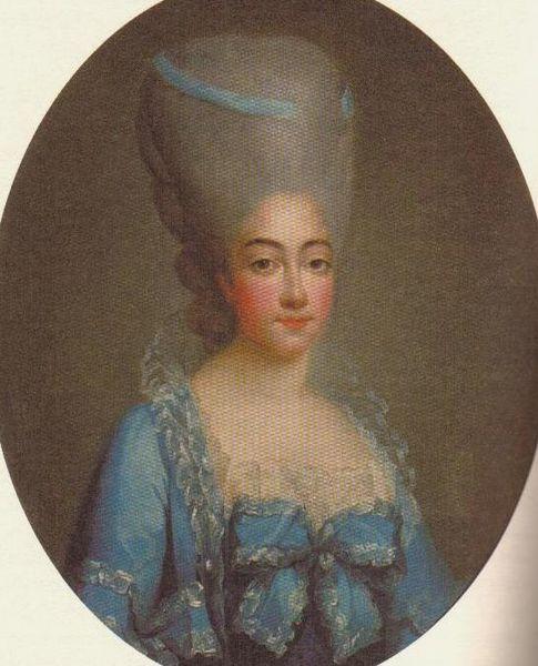 Joséphine - Marie-Joséphine de Savoie, comtesse de Provence - Page 4 Comtes11