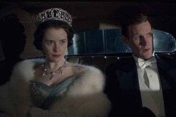 Série The Crown : le règne de la reine Elisabeth II - Page 2 Crown_10