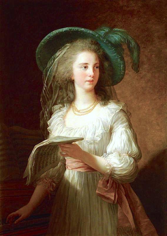 polignac - La duchesse Jules de Polignac - Page 15 Duches17