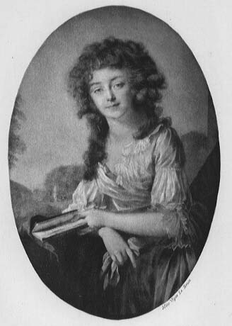 Portraits de la princesse de Lamballe (peintures, dessins, gravures) - Page 11 Lambal14