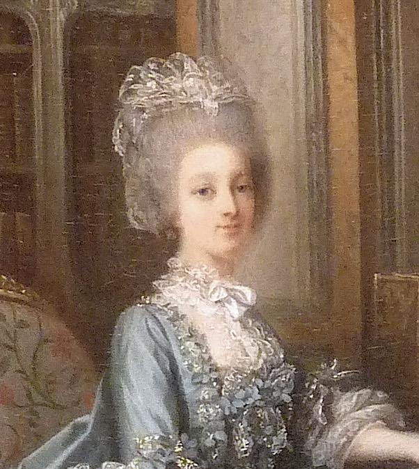Lié-Louis Périn-Salbreux : Portrait de Marie-Antoinette ou de Madame Sophie ? Liei-l12