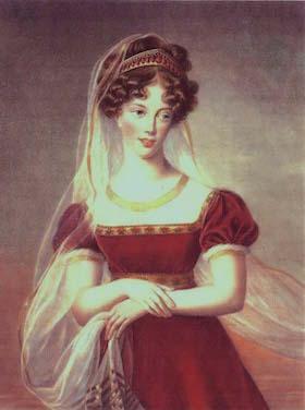 Aglaé de Polignac duchesse de Guiche - Page 2 Maria_12