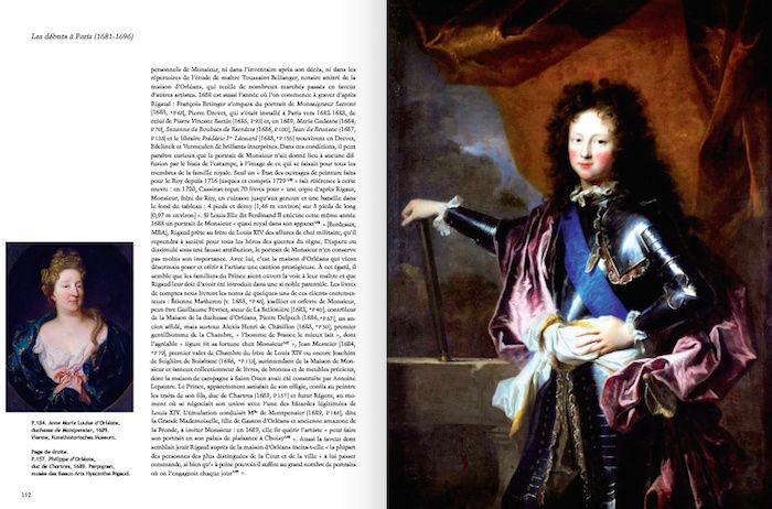 Hyacinthe Rigaud : le catalogue raisonné. De Ariane James-Sarazin Monsie11
