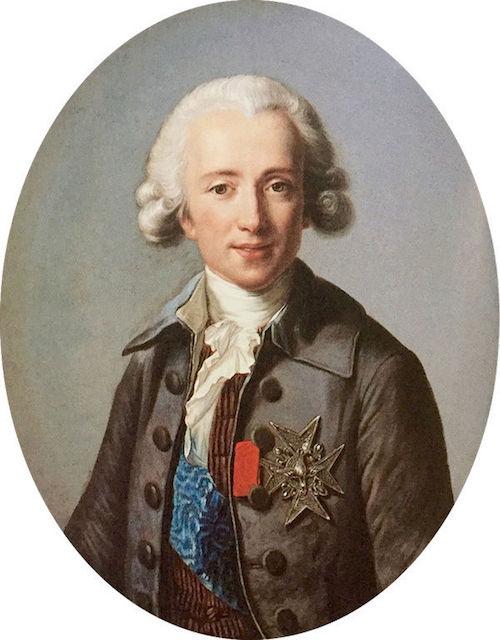 Le comte de Vaudreuil - Page 7 Portra14