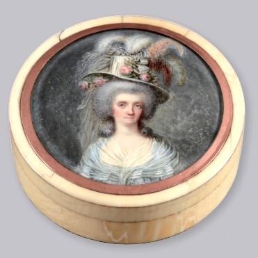 Portraits de la princesse de Lamballe (peintures, dessins, gravures) - Page 11 Prince12