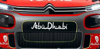 Citroen Total Abu Dhabi WRT Citroe11