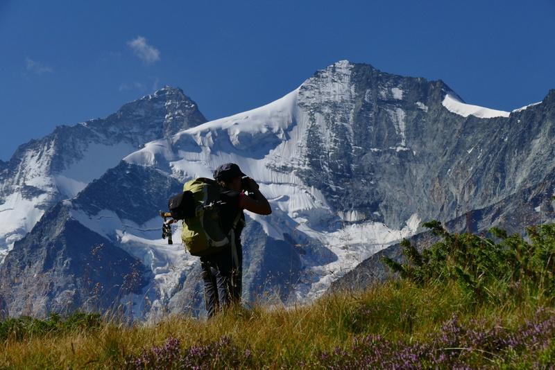 Balade en Valais : Cabane de Tracuit depuis Zinal 0210