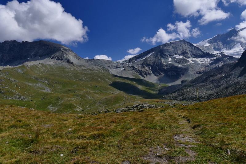 Balade en Valais : Cabane de Tracuit depuis Zinal 0410