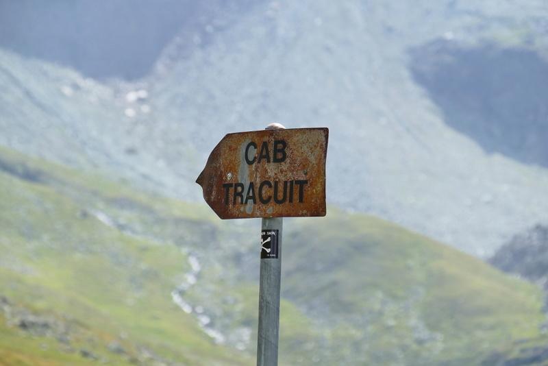 Balade en Valais : Cabane de Tracuit depuis Zinal 0510