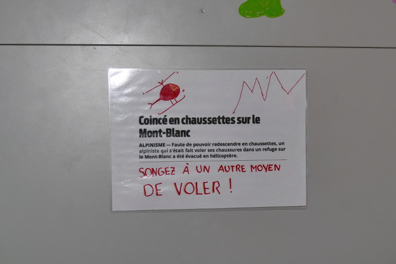 Balade en Valais : Cabane de Tracuit depuis Zinal 1310