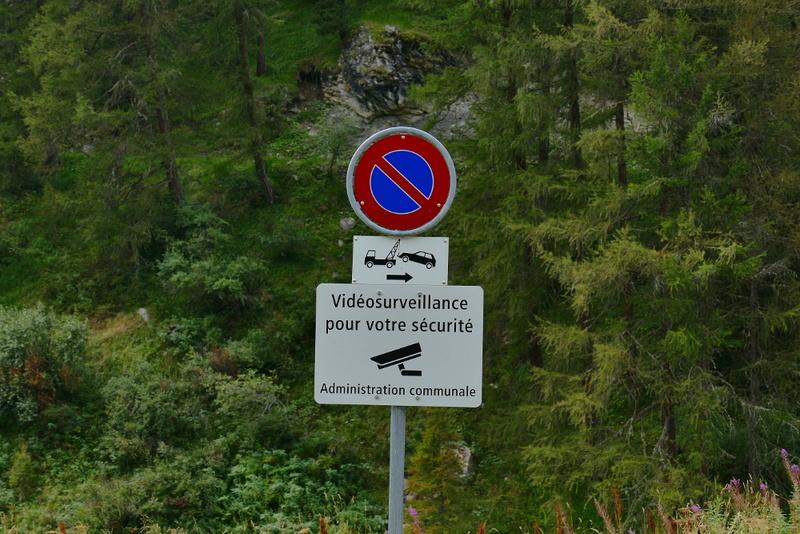 Balade en Valais : Cabane de Tracuit depuis Zinal 1610