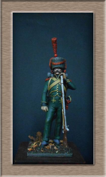 Grenadier 15e régiment Infanterie de la ligne Espagne 1807 MM 54m (modifications)  - Page 2 Dscn6413
