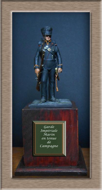Marin de la Garde en tenue de campagne (MM 54mm) Dscn6729