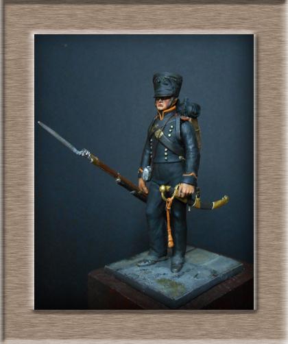 Marin de la Garde en tenue de campagne (MM 54mm) Dscn6817