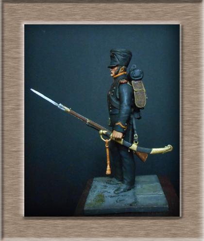 Marin de la Garde en tenue de campagne (MM 54mm) Dscn6818