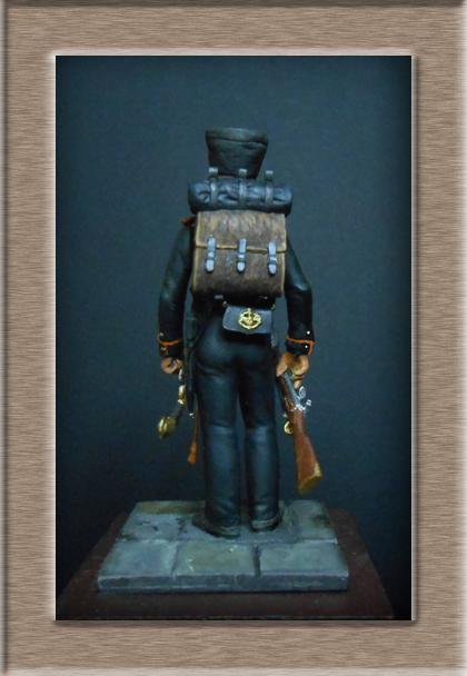 Marin de la Garde en tenue de campagne (MM 54mm) Dscn6819