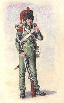 Grenadier régiment de Nassau MM 54m (modifications)  Ebe48311