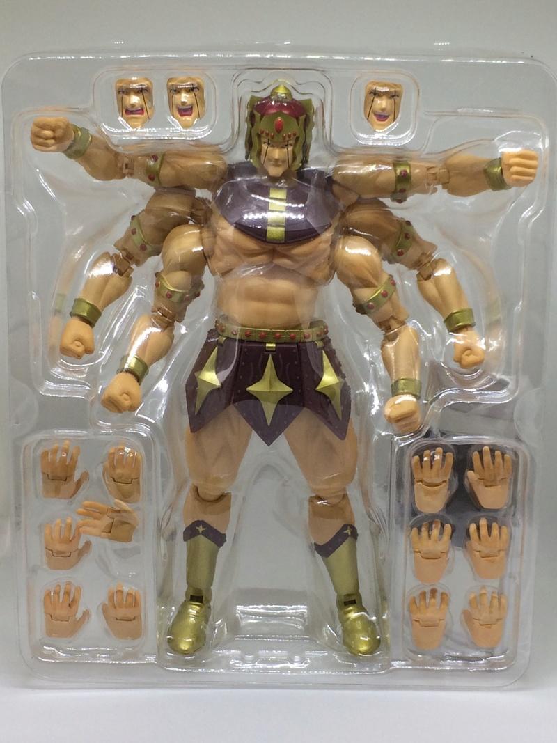 Muscleman / Kinnikuman (キン肉マン) - de 1983 à aujourd'hui Image107
