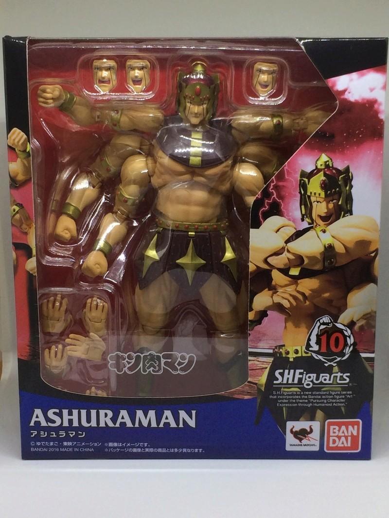 Muscleman / Kinnikuman (キン肉マン) - de 1983 à aujourd'hui Image108