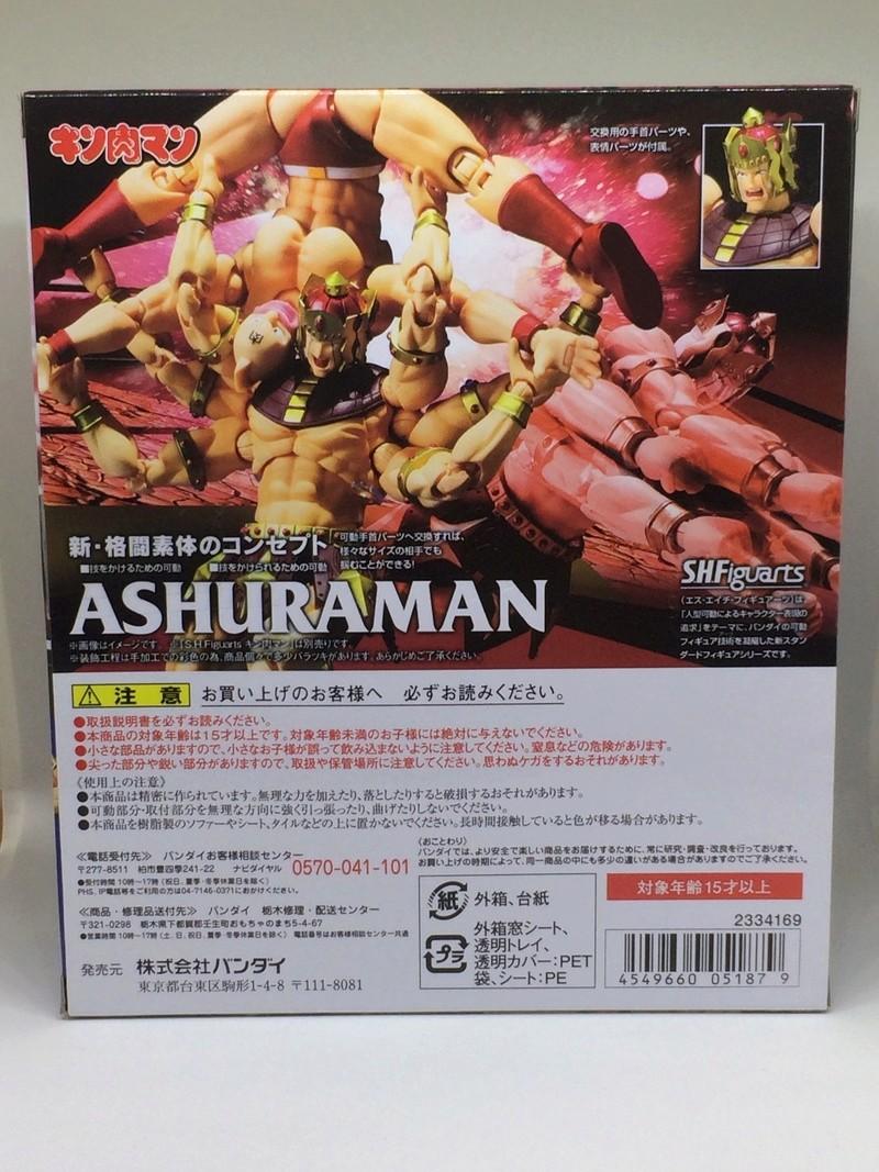 Muscleman / Kinnikuman (キン肉マン) - de 1983 à aujourd'hui Image109