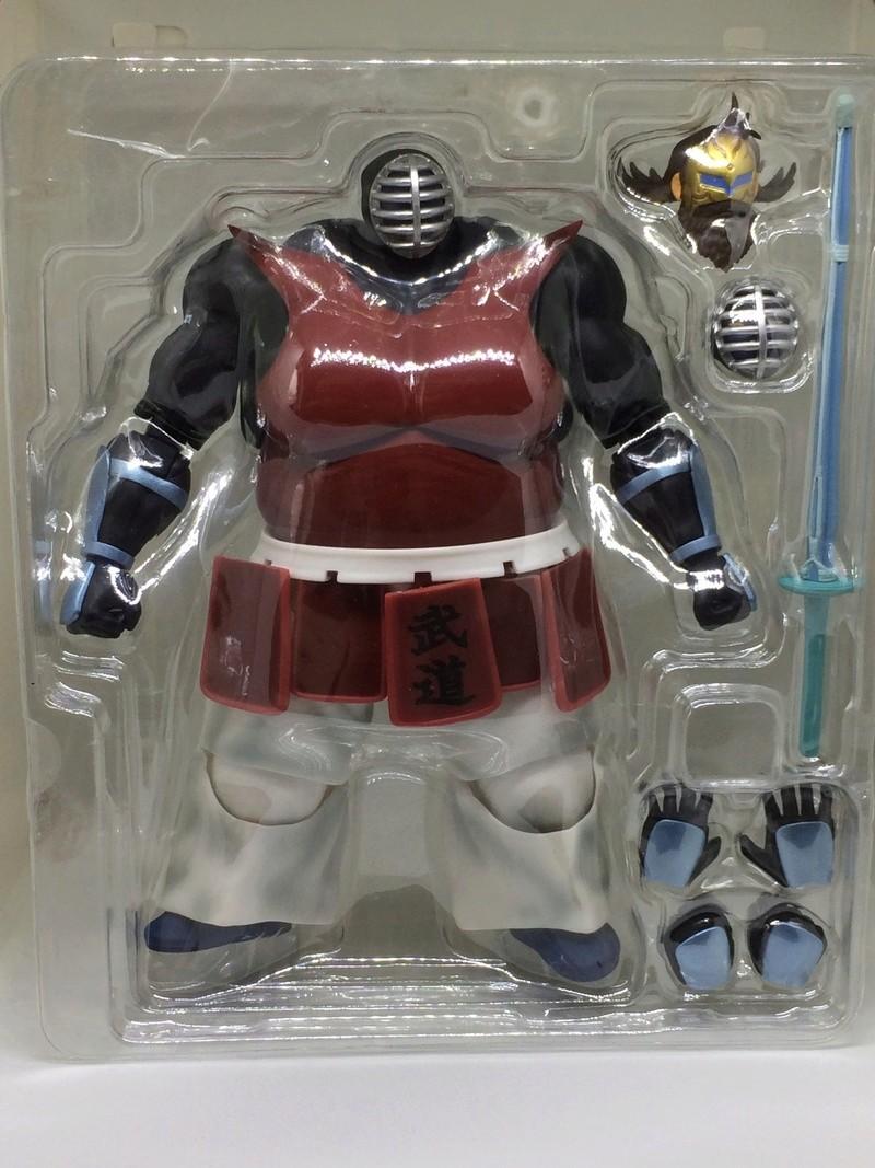 Muscleman / Kinnikuman (キン肉マン) - de 1983 à aujourd'hui Image111