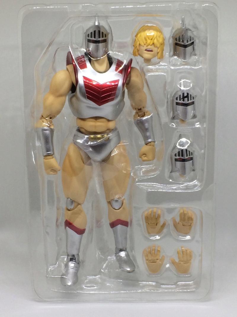 Muscleman / Kinnikuman (キン肉マン) - de 1983 à aujourd'hui Image118