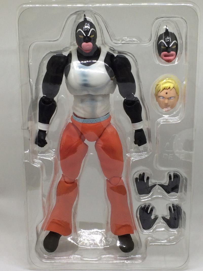 Muscleman / Kinnikuman (キン肉マン) - de 1983 à aujourd'hui Image121