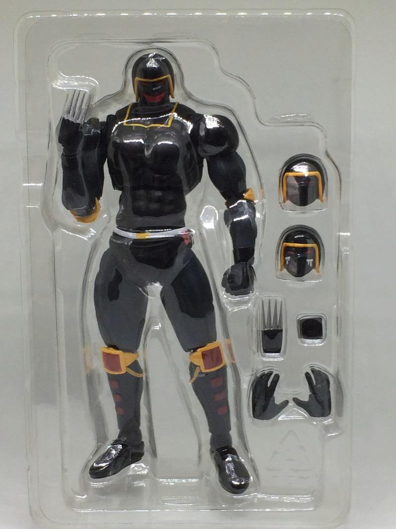 Muscleman / Kinnikuman (キン肉マン) - de 1983 à aujourd'hui Image76