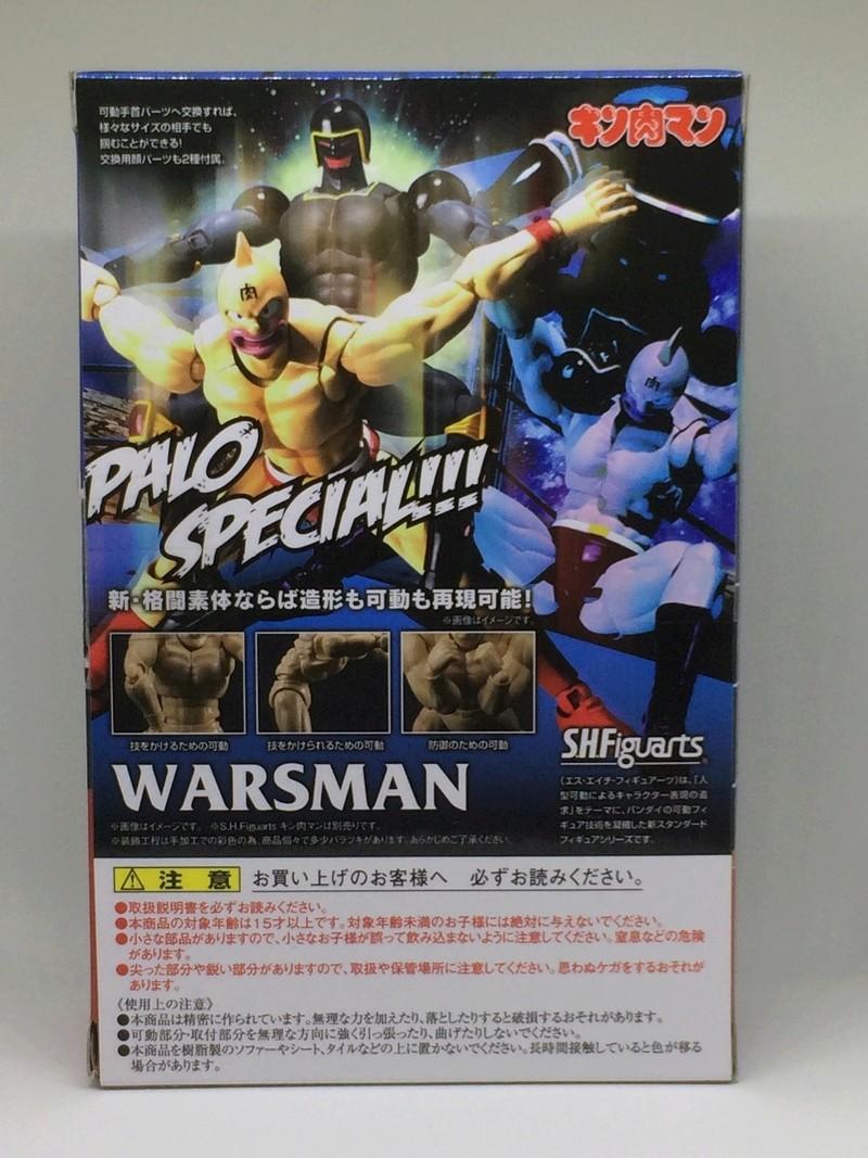 Muscleman / Kinnikuman (キン肉マン) - de 1983 à aujourd'hui Image77