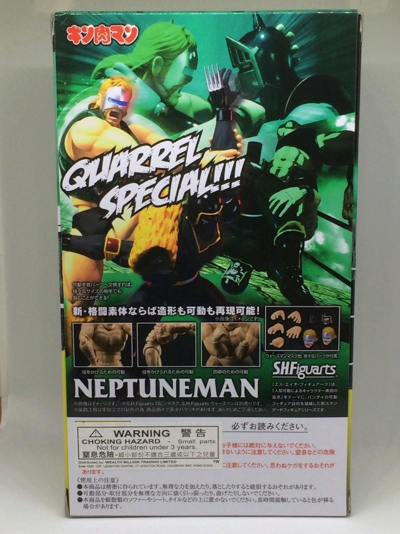 Muscleman / Kinnikuman (キン肉マン) - de 1983 à aujourd'hui Image83