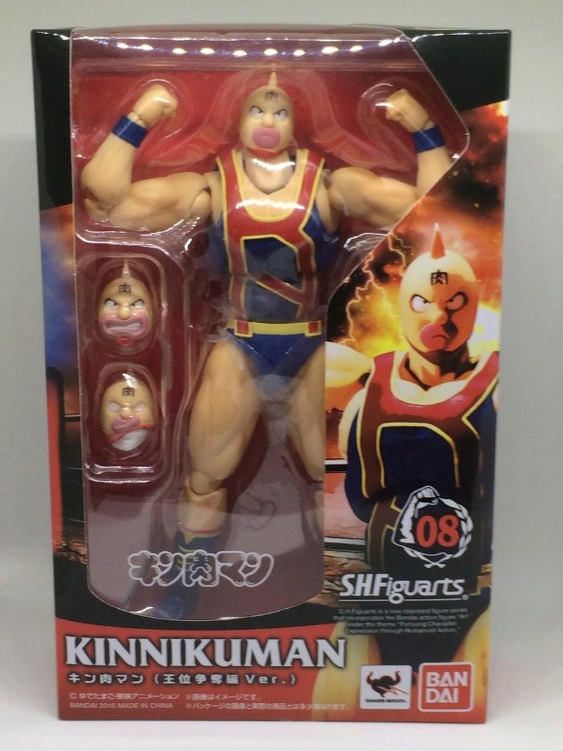 Muscleman / Kinnikuman (キン肉マン) - de 1983 à aujourd'hui Image98